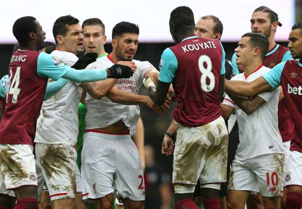 Bilic warns Liverpool: Don't play kids in the FA Cup
