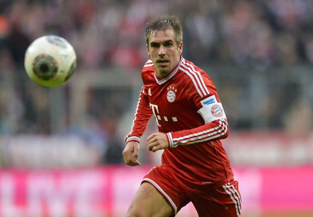 Manchester United still a force to be reckoned with, insists Lahm
