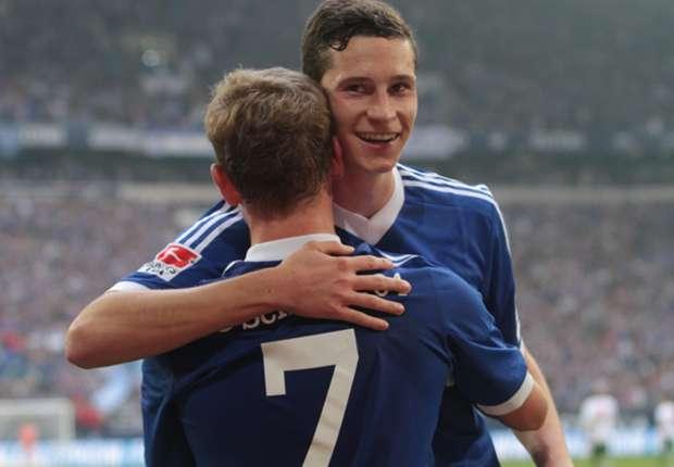 Draxler has Schalke in his heart, says Ruhnert