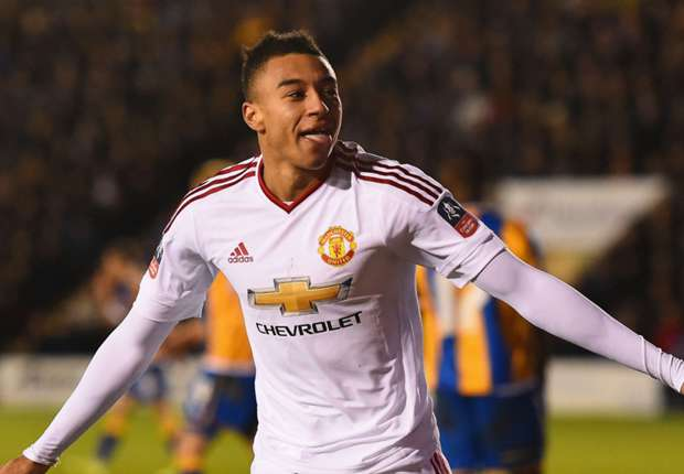 Man Utd plan 'wall of white' for Liverpool tie