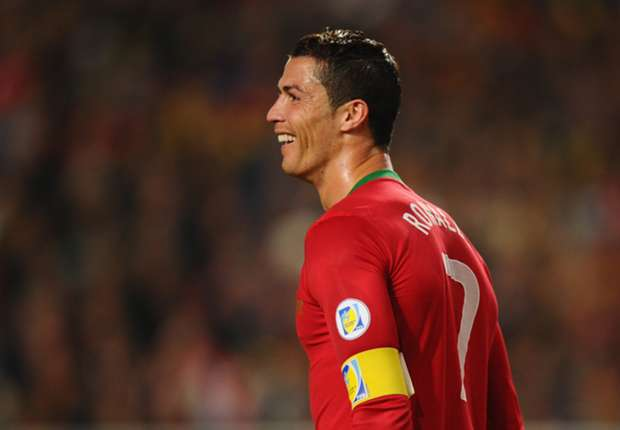 Ronaldo doesn't need World Cup to be a great, says Figo