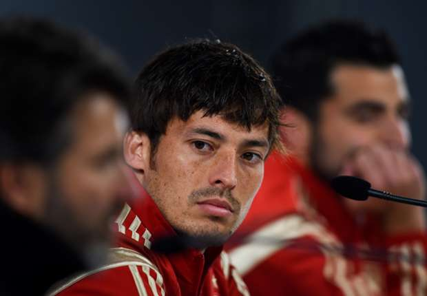 Silva talks up Spain chances