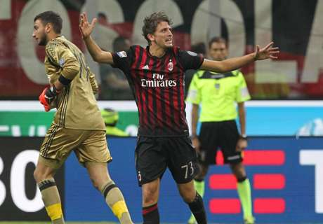 Locatelli waited for first Milan goal