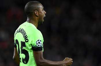 Fernandinho: Man City has learned from past errors