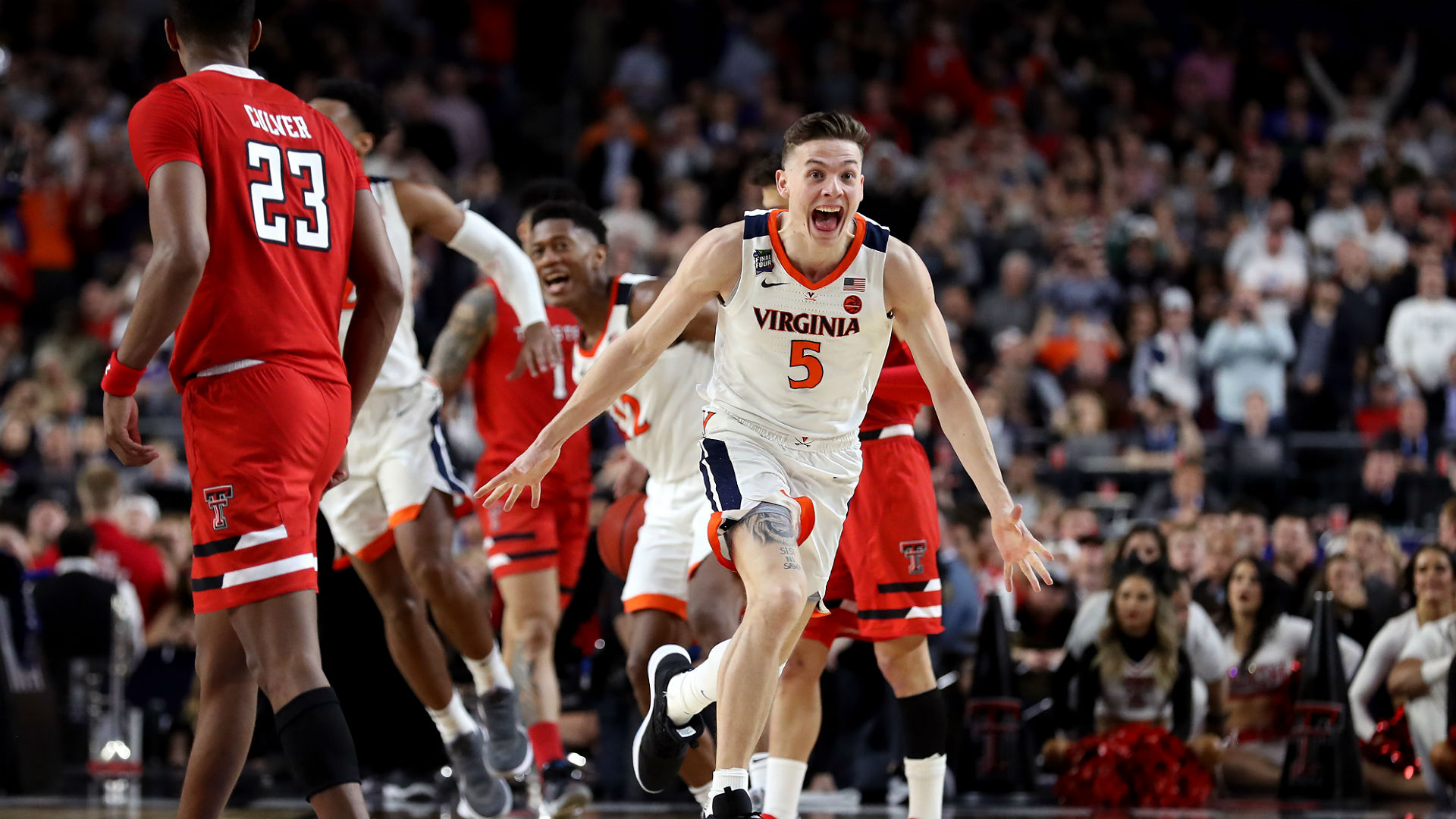 March Madness 2019: UMBC Tweets Congrats To Virginia On