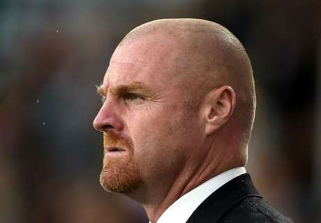 Strange that Wenger questioned - Dyche
