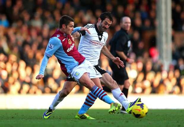 Petrov praises Aston Villa midfielder Westwood