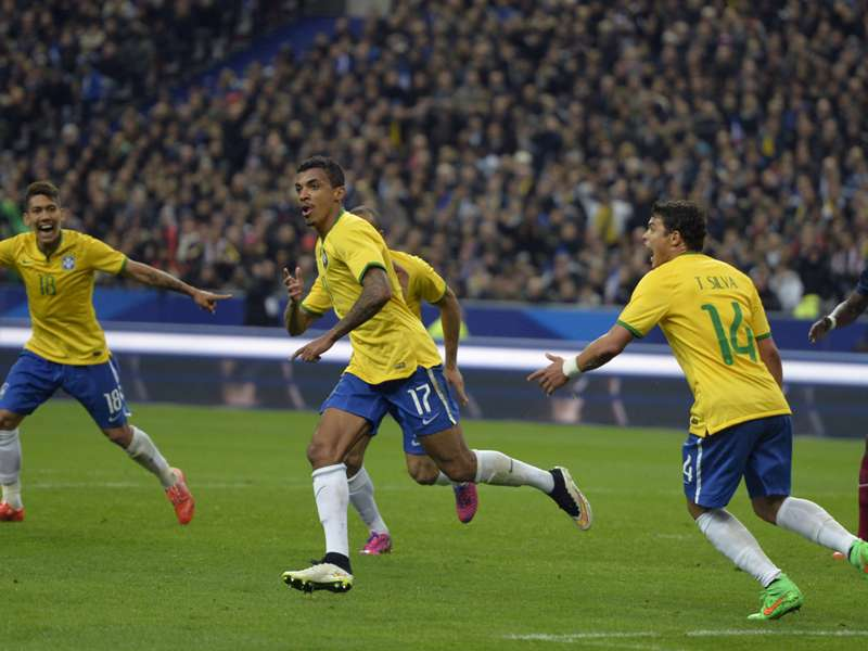 Dunga cites confidence as reason for Brazil rebound