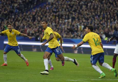 Dunga: Brazil have their groove back
