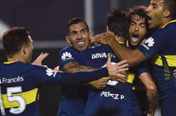 Tevez plans to retire in 2019 and misses 'protagonist' role at Boca