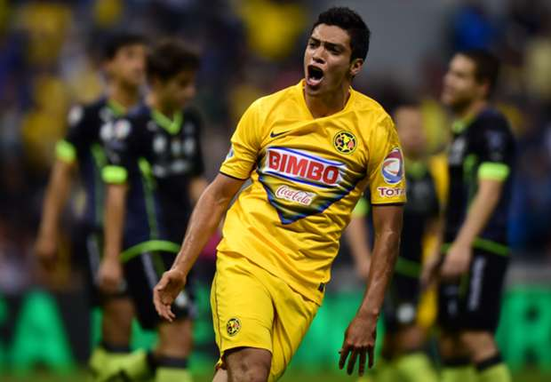 Winners all round - Atletico Madrid a perfect fit for Mexico's Jimenez
