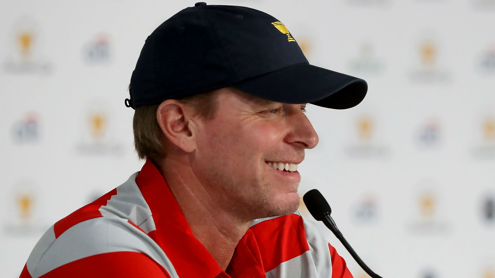 Steve Stricker would be 'honored' to be USA captain at Ryder Cup