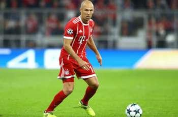 Robben slams Bayern performance despite comfortable win over Anderlecht