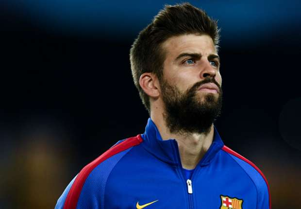 'I didn't have any passion' - Pique nearly quit football in 2014