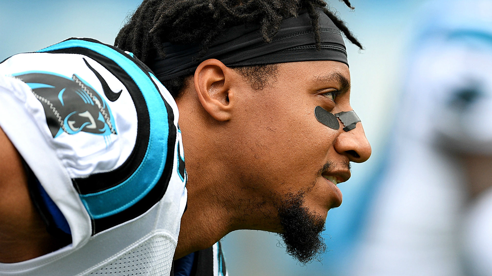 Panthers' Eric Reid blasts Eagles' Malcolm Jenkins over anthem protests