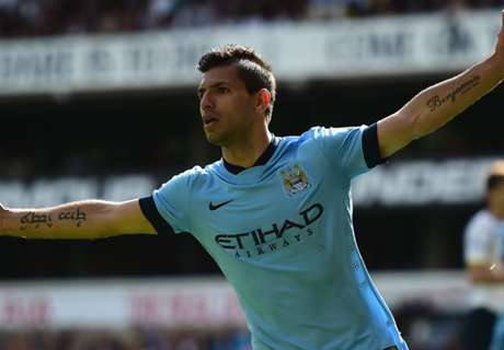 Betting: Manchester City v Tottenham