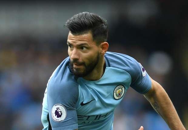 Aguero focused on Manchester City future amid Sanchez rumours