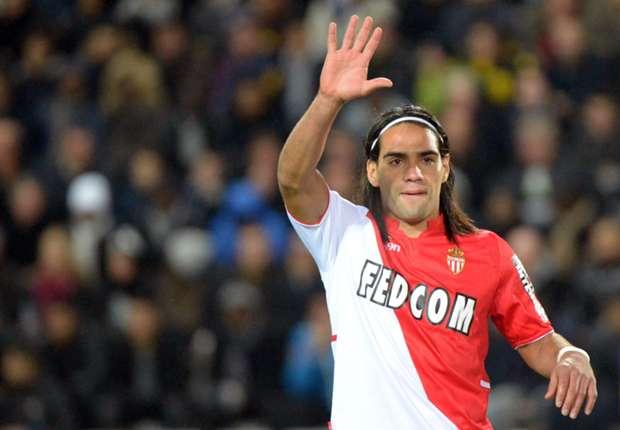Ungeeignet für Real Madrid? Monacos Angreifer Radamel Falcao