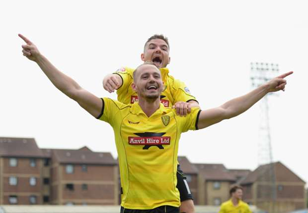Burton Albion 1-0 QPR: Late McGurk strike seals upset for fourth-tier hosts