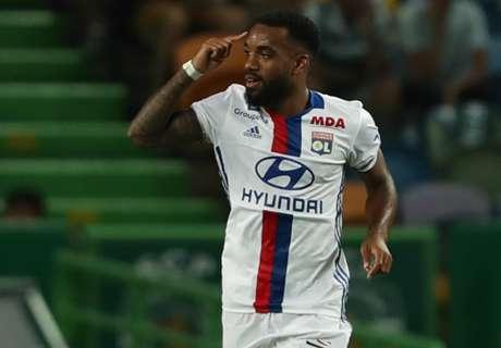 Lyon, Arsenal, Atlético... Quel est le meilleur choix pour Lacazette ?