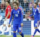 Modric to miss crunch Malta clash