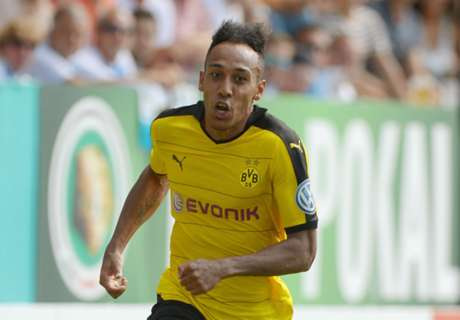 Dortmund duo return early