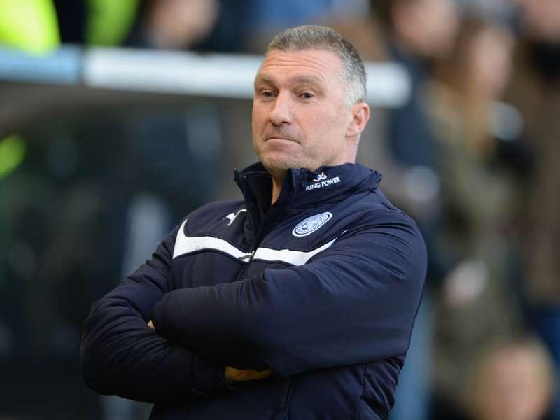 Treinador do Leicester pede introdução de tecnologia