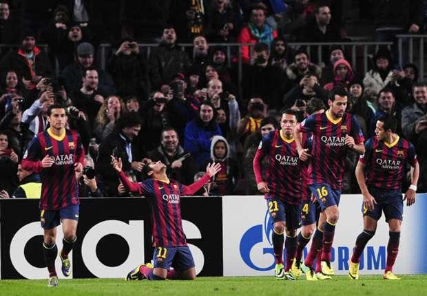 La Liga Preview: Barcelona - Villarreal