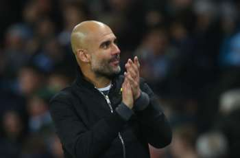 Guardiola: Mutual trust at Man City is 'a dream'
