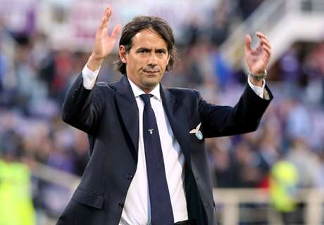 Inzaghi signs new Lazio deal