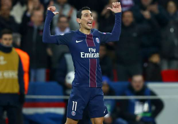 Di Maria wants PSG stay despite Emery problems