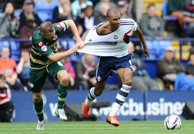 Bolton confirm Swansea talks over N'Gog
