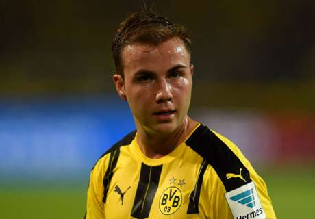 Kohler backs 'out-of-shape' Gotze