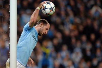 UEFA Champions League Preview: Barcelona v Manchester City
