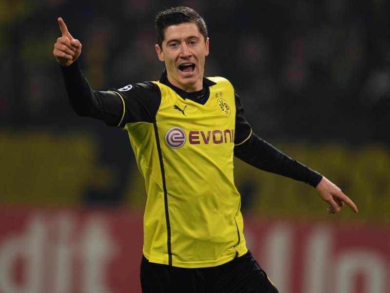 Klopp: Lewandowski not bigger than Dortmund
