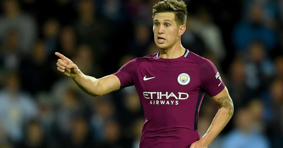 best sneakers c4bd3 beb14 Stones: England can play like Man City, but it's results ...