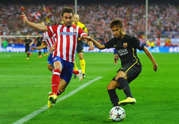 Neymar: All we can do is congratulate Atletico