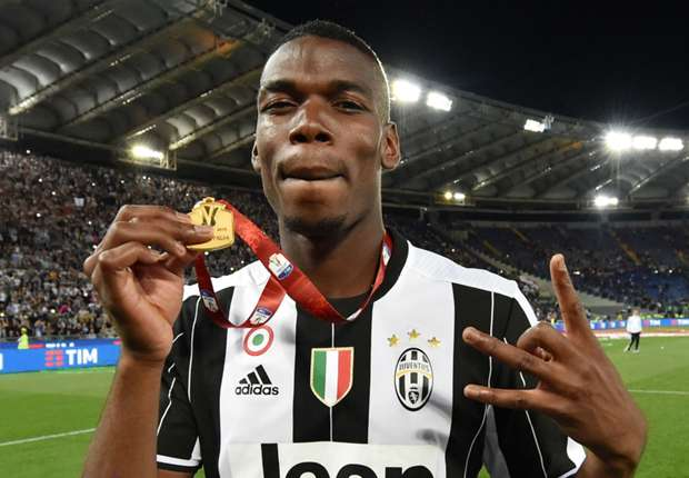Pogba IS worth the world record transfer fee, claims Manchester United legend Neville