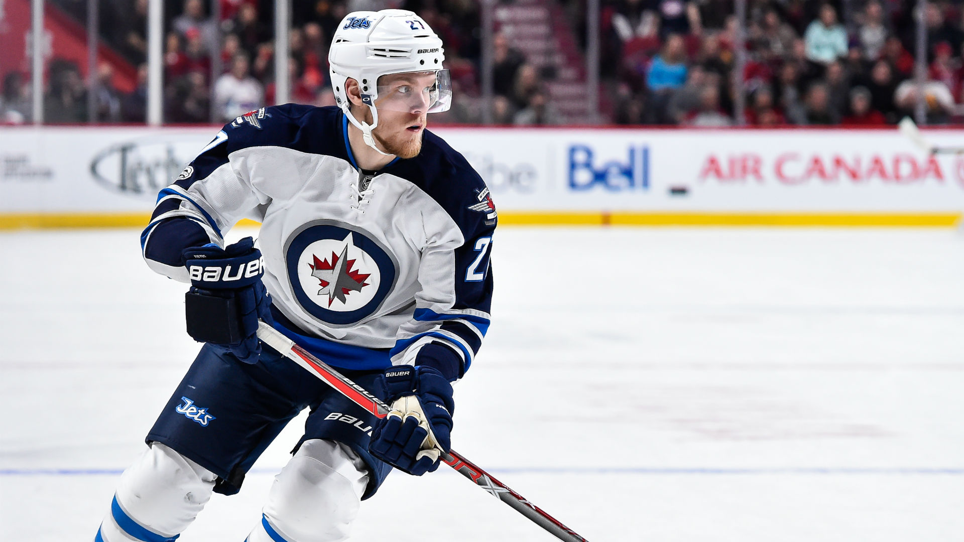 Winnipeg Jets agree to terms with Nikolaj Ehlers on seven-year extension