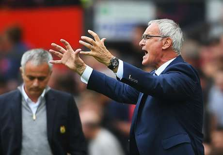 Ranieri wants answers from players