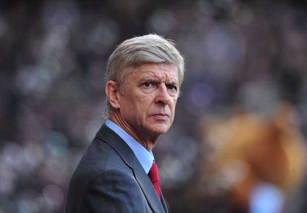 Wenger to lead triple Arsenal contract announcement
