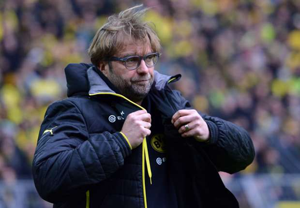 Klopp anxious ahead of 'physically intense' Stuttgart test
