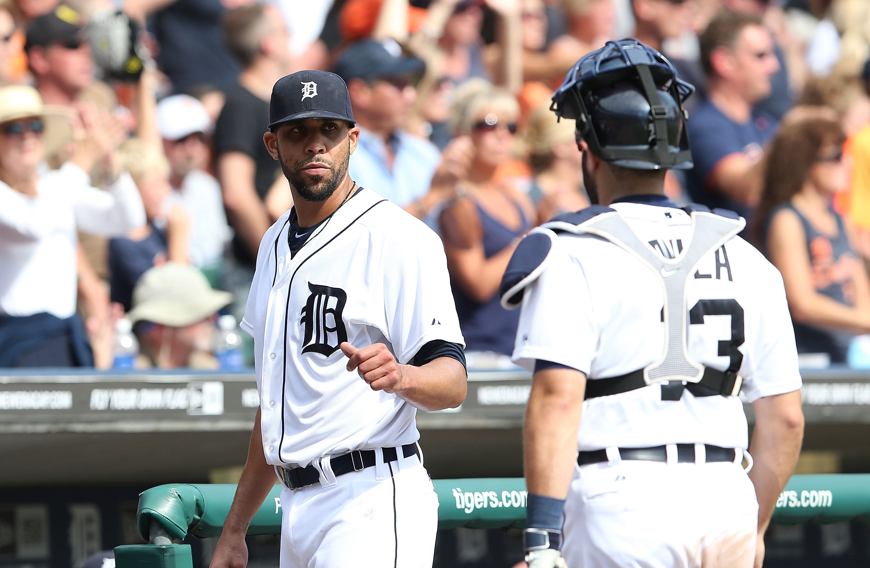 Tigers trade rumors: 'Rebooting' team makes David Price, Yoenis Cespedes available