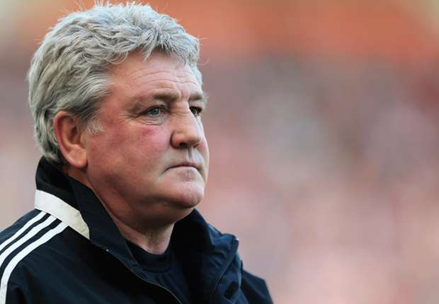 Bruce calls for league focus after Hull reach FA Cup semi-finals