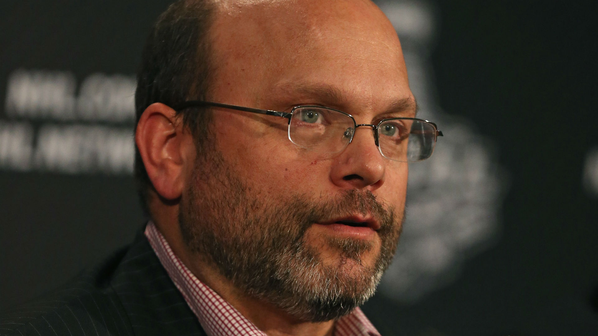 Peter Chiarelli named Oilers GM, president of hockey operations