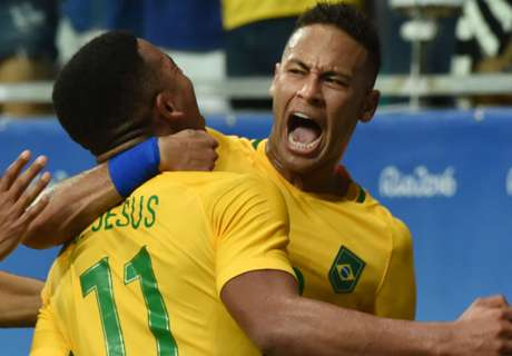 Rio 2016: Brazil finds form at last