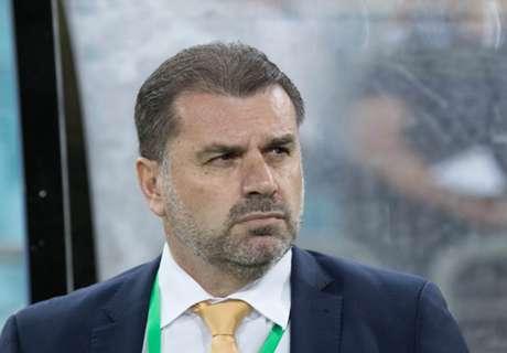 Postecoglou quits as Socceroos coach