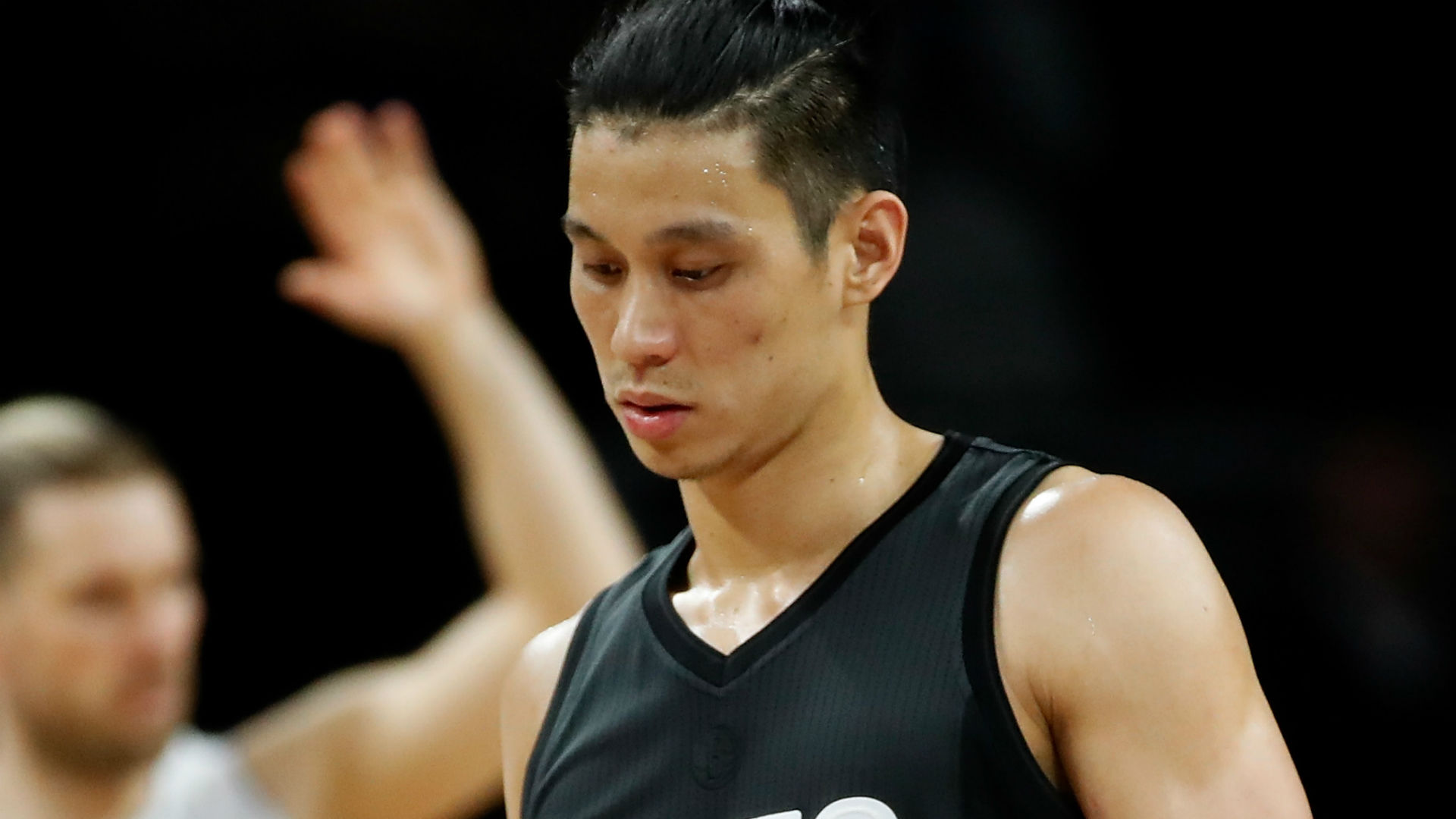 Jeremy Lin: Nets' Jeremy Lin Recalls Racism He's Faced While Playing