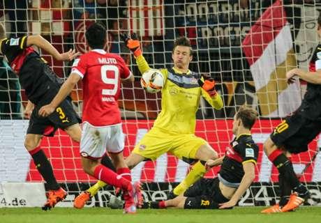 REPORT: Mainz 0-0 Stuttgart