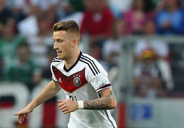 Reus laments 'shattered' World Cup dream